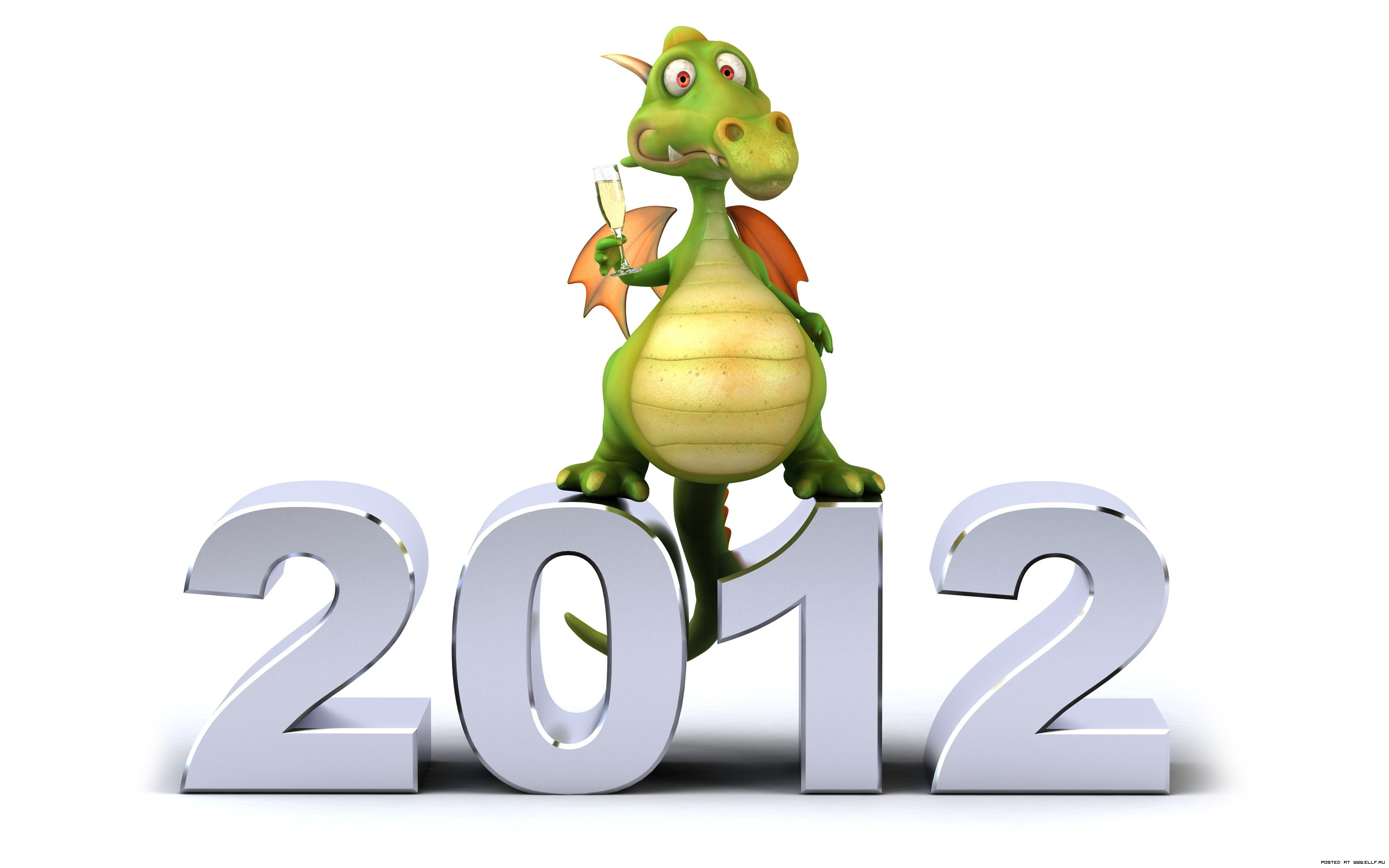 картинки с новым годом.2012